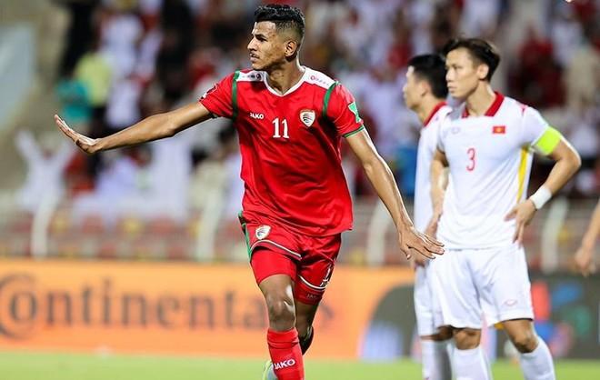 Dẫn bàn trước Oman, tuyển Việt Nam thua ngược vì sai lầm hàng thủ ảnh 1