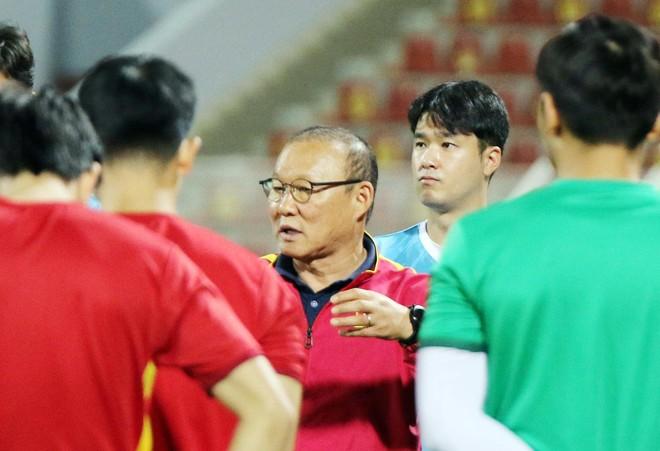 HLV Park Hang-seo tạm chia tay tuyển Việt Nam ảnh 1