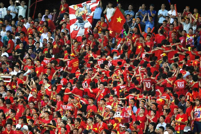 Sân Mỹ Đình có mở cửa đón khán giả trận Việt Nam gặp Nhật Bản? ảnh 1