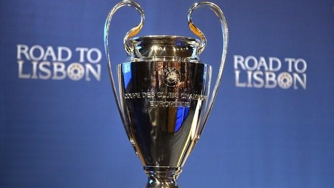 Khi nào bốc thăm Bán kết Champions League? ảnh 1