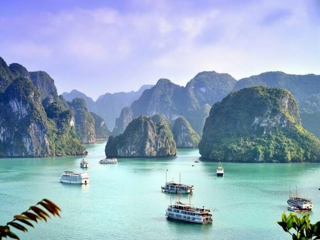Quảng Ninh miễn phí 100% giá vé du lịch vịnh Hạ Long vào những ngày kỷ niệm ảnh 1