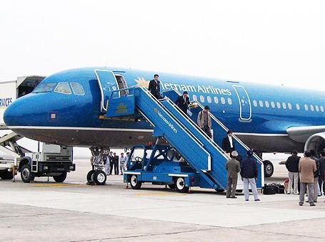 Xác minh việc VNA hoãn chuyến máy bay chờ một khách VIP ảnh 1