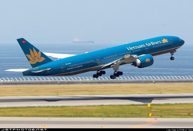 Gần 3.000 hành khách của VNA bị chậm chuyến ảnh 1