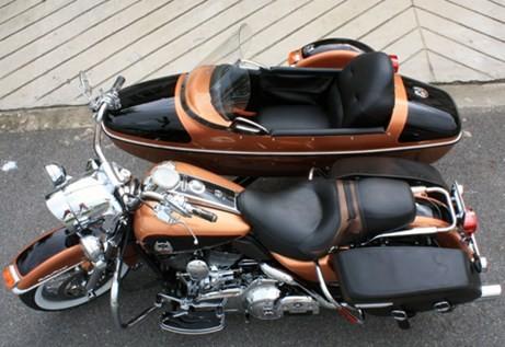 Chính thức thành lập CLB Harley Davidson Việt Nam ảnh 3