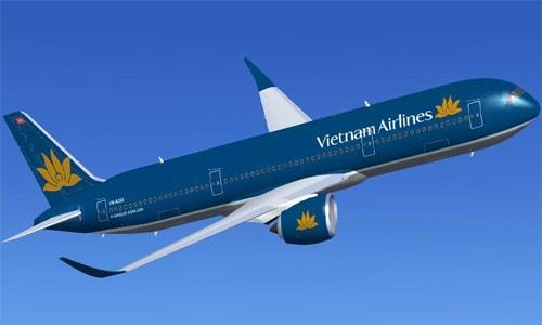 22.300 đồng/cổ phiếu của Vietnam Airlines ảnh 1