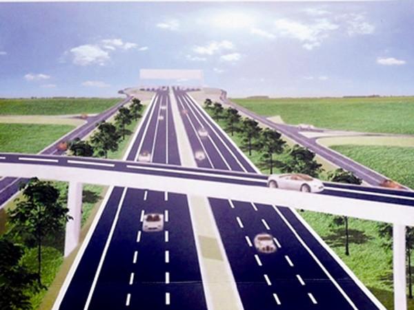 Hà Nội sẽ có đường mang tên Đại tướng Võ Nguyên Giáp dài 12km, rộng 100m ảnh 1