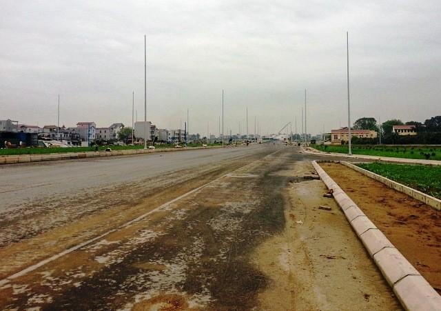 Hà Nội sẽ có đường mang tên Đại tướng Võ Nguyên Giáp dài 12km, rộng 100m ảnh 2