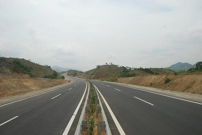 Thông xe tuyến cao tốc dài nhất Việt Nam
