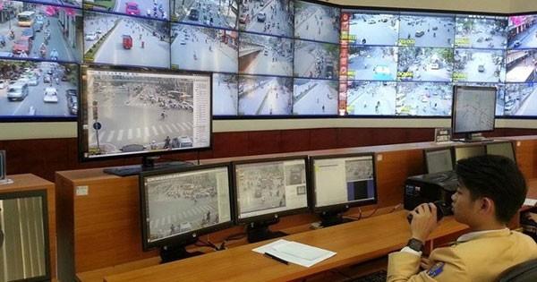 Kiến nghị luật hóa hình thức phạt nguội vi phạm giao thông đường bộ ảnh 1
