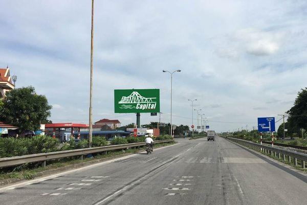 Cần tăng tốc sửa chữa hư hỏng mặt đường quốc lộ 5 ảnh 1
