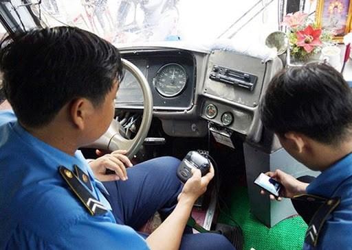 Kiến nghị lùi thời điểm xử phạt ô tô chưa lắp đặt camera giám sát hành trình ảnh 1