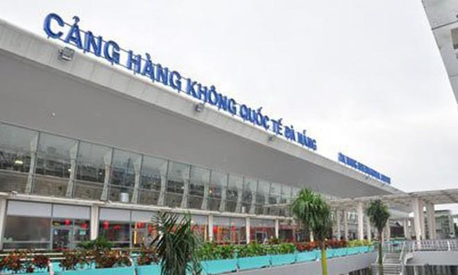 Nam hành khách trộm điện thoại ở sân bay Đà Nẵng, bị bắt tại Tân Sơn Nhất ảnh 1