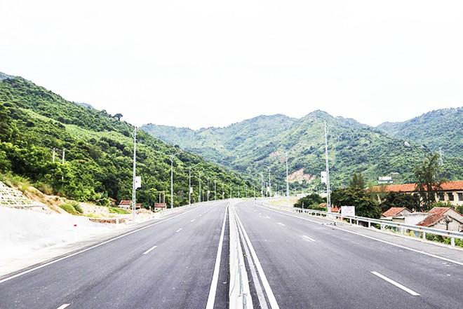 Đề xuất đầu tư cao tốc Vân Phong- Nha Trang hơn 13.000 tỷ đồng ảnh 1