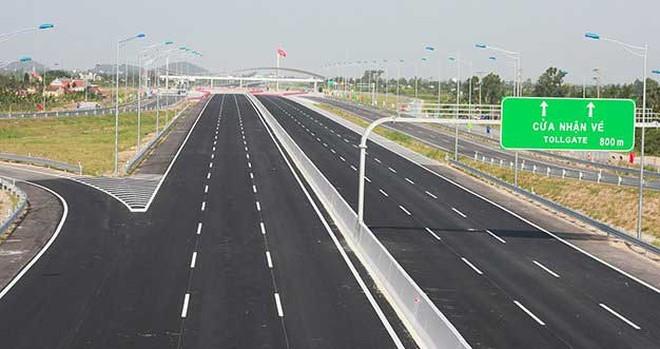 Bộ Giao thông đồng thuận làm cao tốc Tuyên Quang- Phú Thọ bằng vốn ngân sách ảnh 1
