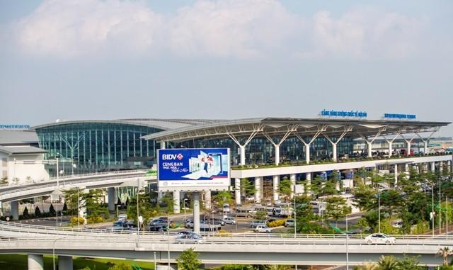 Đường băng sân bay Nội Bài hoàn thành sửa chữa, tuổi thọ lên tới 50 năm ảnh 1