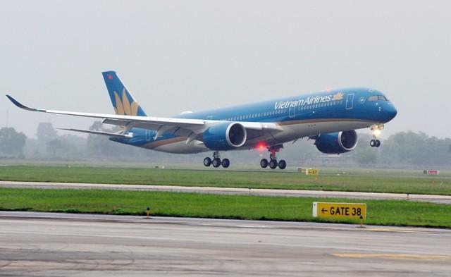 Tạm đình chỉ Đoàn trưởng và Phó Đoàn trưởng đoàn tiếp viên Vietnam Airlines ảnh 1