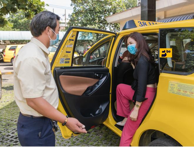 """TechInAsia: Ứng dụng gọi xe """"be"""" có một chiến lược thành công độc đáo ảnh 3"""