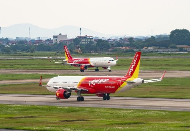 Hàng không và cuộc đua giảm giá hậu Covid-19 ảnh 1