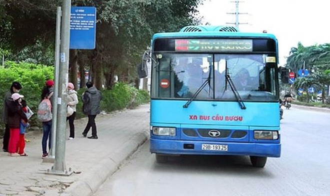 """Hà Nội kiến nghị Chính phủ gỡ khó cho xe buýt đang """"bị nợ"""" hàng trăm tỷ đồng ảnh 1"""