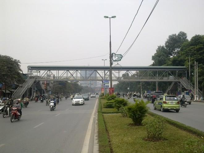 Đề xuất xây dựng hầm qua các nút giao Hoàng Quốc Việt, Cổ Nhuế với vành đai 3 gần 2.000 tỷ đồng ảnh 1
