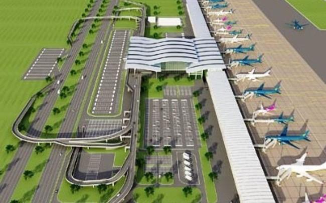 Sân bay Phan Thiết tăng gấp đôi mức đầu tư, đề nghị xem xét năng lực của Công ty CP Rạng Đông ảnh 1