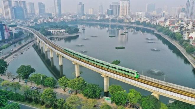 Bộ Giao thông nói gì về kết luận áp sai giá nhân công 222 tỷ đồng tại dự án đường sắt Cát Linh- Hà Đông? ảnh 1