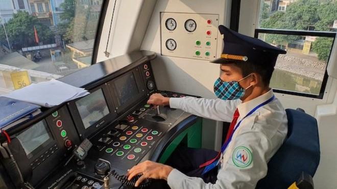 Đường sắt Cát Linh- Hà Đông tuyển dụng hàng loạt nhân sự để chuẩn bị vận hành ảnh 1