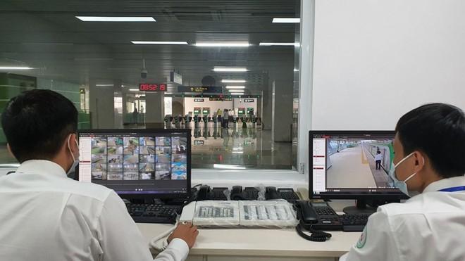 Đường sắt đô thị Cát Linh- Hà Đông sẽ chính thức vận hành thương mại từ 1-5? ảnh 2