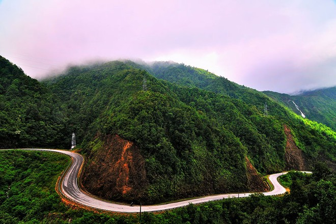 Lai Châu muốn xây hầm đường bộ qua đèo Hoàng Liên nối Tam Đường với Sa Pa ảnh 1