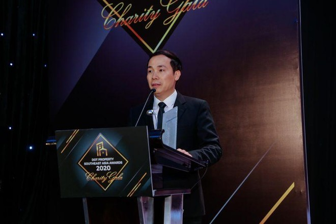 Capital House được vinh danh nhà đầu tư bất động sản phát triển bền vững nhất Đông Nam Á năm 2020 ảnh 2