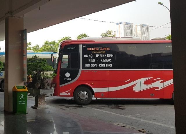 Ô tô khách từ 9 chỗ ngồi, xe container và xe đầu kéo phải lắp camera giám sát ảnh 1