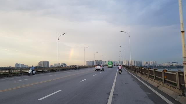 Hà Nội sẽ xây dựng 9 cầu vượt sông Hồng trong giai đoạn tới ảnh 1