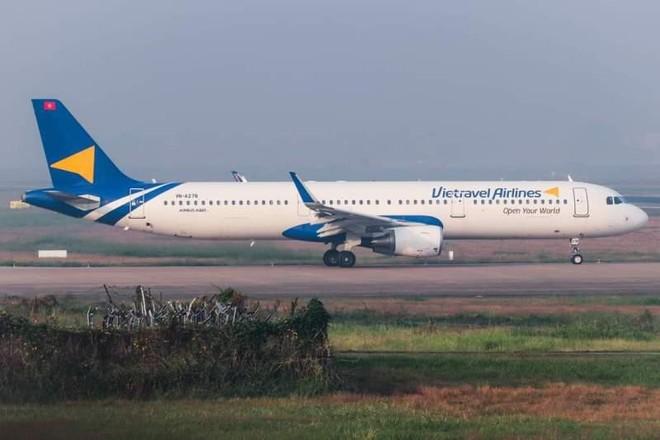 Thực hư thông tin Vietravel Airlines bán hãng bay sau 4 tháng cất cánh ảnh 1
