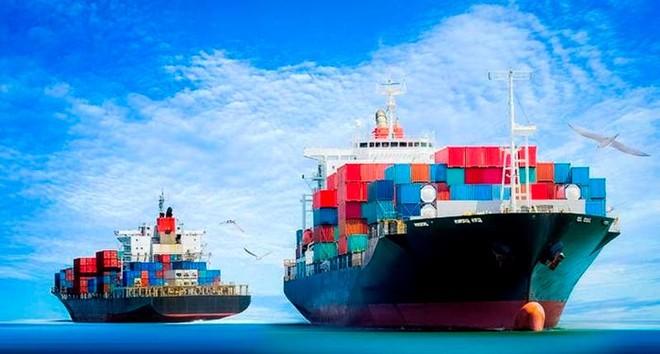 Hãng tàu vận tải container tăng cước vô tội vạ, Cục Hàng hải tuýt còi ảnh 1