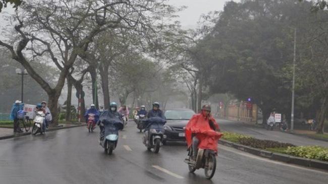 Áp thấp nhiệt đới được dự báo mạnh lên thành bão ngoài khơi Philippines, Bắc bộ cuối tuần lạnh ảnh 1