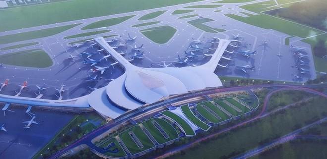 Khởi công siêu dự án sân bay quốc tế Long Thành hơn 16 tỷ USD ảnh 2