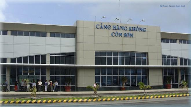 Phê duyệt mở rộng sân bay Côn Đảo trong tháng 1-2021 ảnh 1