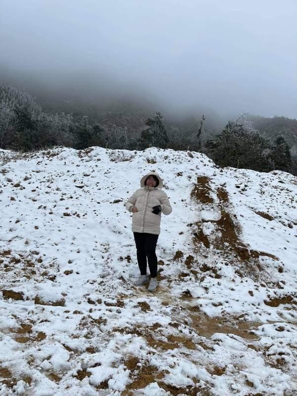 Rét hại kèm băng giá, mưa tuyết ở Bắc bộ có còn tiếp diễn? ảnh 2