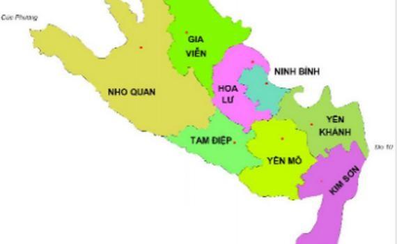 Đề xuất bổ sung sân bay Ninh Bình: Khó khả thi vì quá gần các sân bay khác ảnh 1