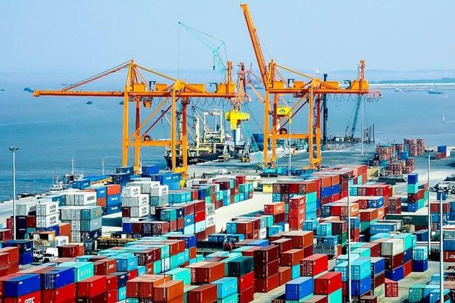 Lấy đâu 200.000 tỷ đồng phát triển hệ thống cảng biển Việt Nam? ảnh 1