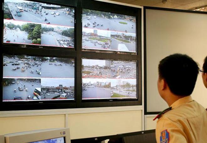 Kiến nghị sớm đầu tư trung tâm điều khiển đèn tín hiệu giao thông giai đoạn 2 ảnh 1