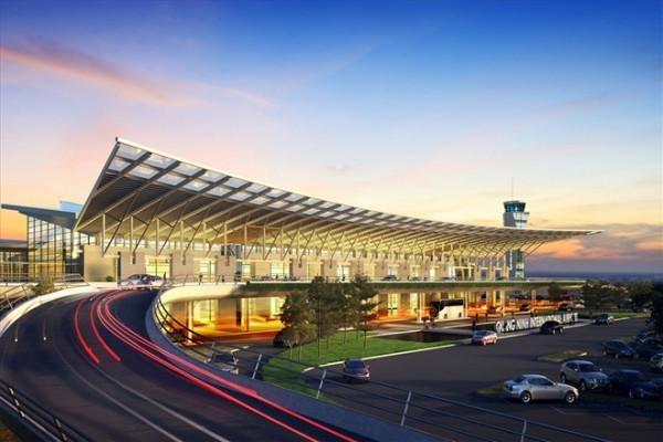 Gia hạn thời gian tạm đóng cửa Cảng hàng không quốc tế Vân Đồn ảnh 1