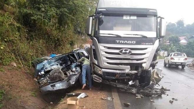 15 người chết vì tai nạn giao thông trong ngày mùng 3 Tết Tân Sửu ảnh 1