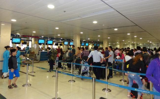 """""""Nhặt"""" đồng hồ hiệu ở sân bay Đà Nẵng, bị tóm gọn ở Tân Sơn Nhất ảnh 1"""