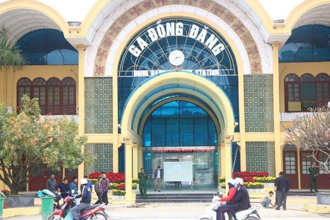 Đề nghị quy hoạch tuyến Hà Nội-Đồng Đăng là đường sắt tốc độ cao ảnh 1
