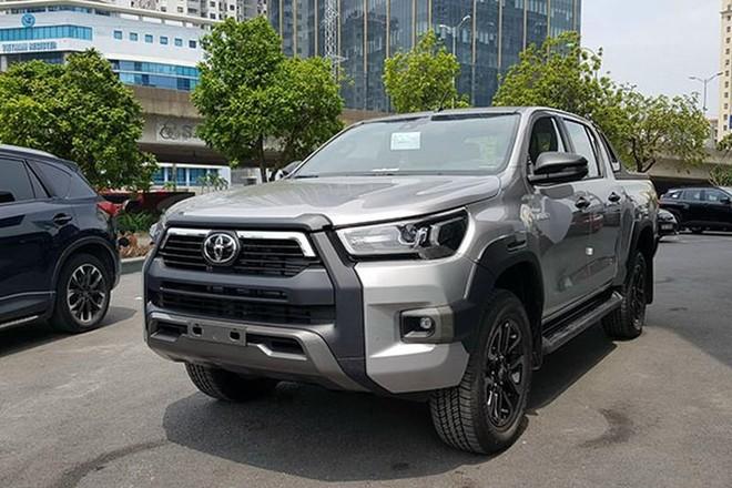Toyota và Ford Việt Nam triệu hồi hàng nghìn xe ngay đầu năm mới để khắc phục lỗi ảnh 1