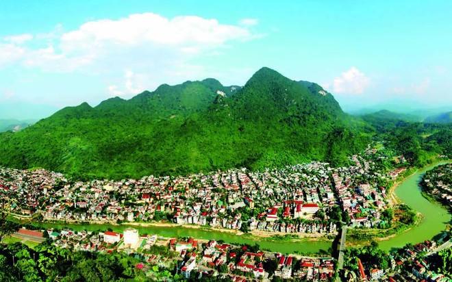 Hà Giang muốn có sân bay tại huyện Bắc Quang ảnh 1