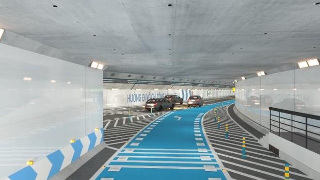 Đề xuất tài trợ lập Quy hoạch hệ thống hầm chống ngập kết hợp cao tốc ngầm chống ùn tắc nội đô Hà Nội ảnh 3