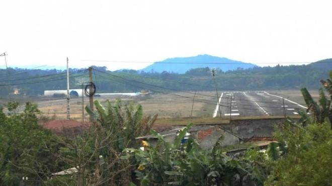 Bắc Giang muốn chuyển sân bay quân sự Kép thành lưỡng dụng, khai thác dân sự ảnh 1