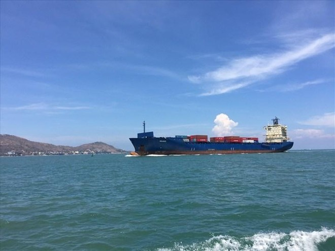 Bộ Giao thông lập 2 tổ công tác kiểm tra giá dịch vụ và cước vận tải biển ảnh 1